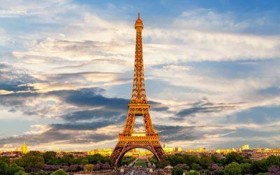 ФРАНЦИЯ – АПРИЛСКА ВАКАНЦИЯ 2021 В ПАРИЖ