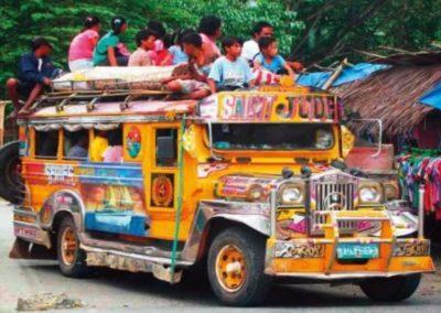 philippines-bus