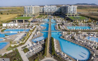 Wave Resort 5* ,Pomorie