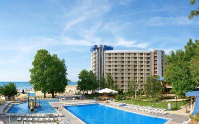 Хотел Калиакра 4*