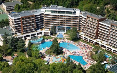 Фламинго Гранд Хотел & Спа 5*